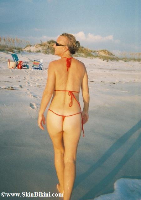 Amateur bikini contributor pics